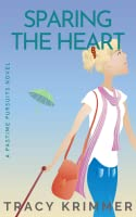 Sparing the Heart (Pastime Pursuits, #3)
