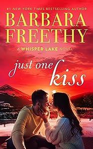 Just One Kiss (Whisper Lake #4)