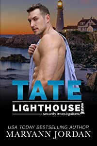 Tate (Lighthouse Security Investigations, #6)
