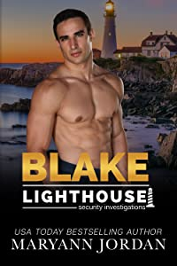 Blake (Lighthouse Security Investigations, #5)