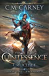 Awakened - Book One of The Quintessence: Crucible: (An Epic Cultivation LitRPG Saga)