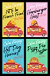 Felicia's Food Truck One-Hour Mysteries : Bite-Sized Culinary Cozy Mysteries