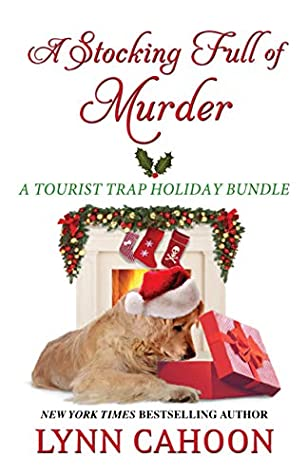A Stocking Full of Murder (A Tourist Trap Mystery)