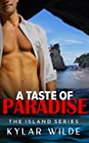 A Taste of Paradise (The Island, #1) audiobook review