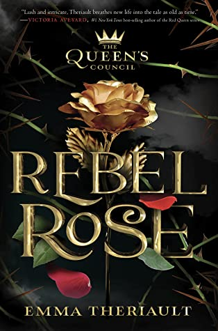WoW #201 – Rebel Rose