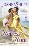 The Heiress Hunt by Joanna Shupe
