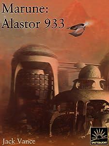 Marune: Alastor 933 (Alastor-Sternhaufen 3)