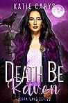 Death Be Raven (Terra Vane #3)