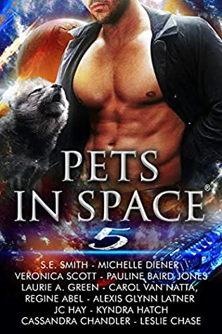 Pets in Space 5 (Pets in Space, #5)