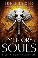 The Memory of Souls (A Chorus of Dragons, #3)
