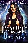 Terra Vane Box Set 1-6