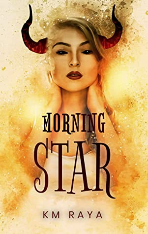 Morning Star (Reverse Harem Urban Fantasy)