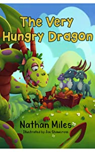 The Very Hungry Dragon: