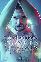 Pianeta Dragos  (Elder Races, #9.8)