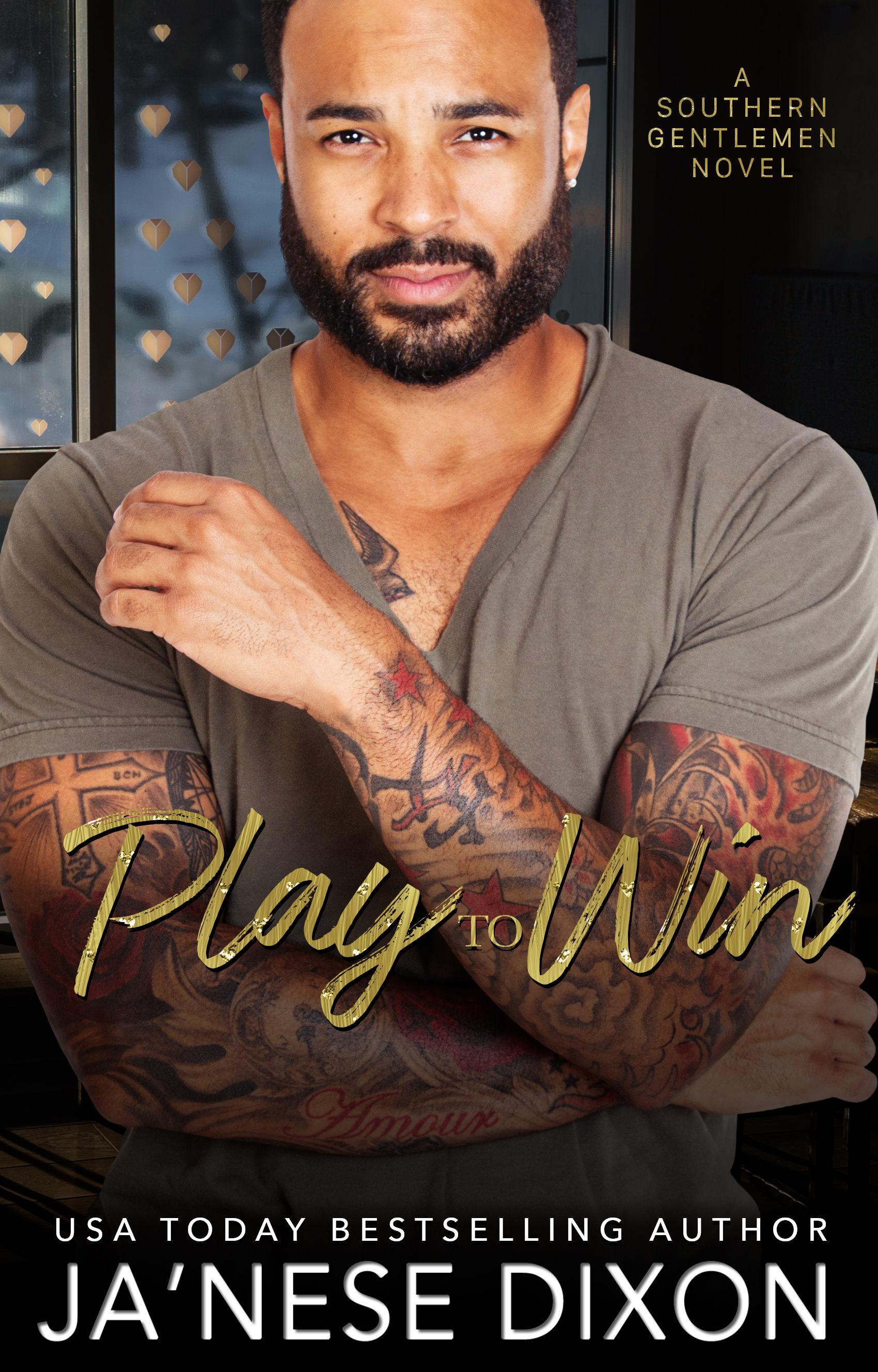 Play to Win (Southern Gentlemen Book 1)