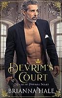 Devrim's Court (Court of Paravel, #1)
