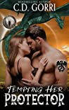 Tempting Her Protector: Federal Paranormal Unit (Wyvern Protection Unit, #2) pdf book review