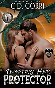 Tempting Her Protector: Federal Paranormal Unit (Wyvern Protection Unit, #2)