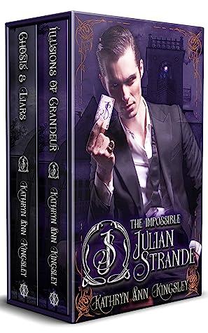 The Impossible Julian Strande: Complete Box Set
