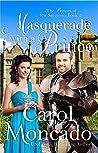 Masquerade with a Prince (Princes of New Sargasso #2)