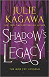 Shadow's Legacy (The Iron Fey: Evenfall, #0.5)