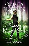 Sweet Magic Song (Bend-Bite-Shift, #7)