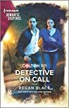 Colton 911: Detective on Call (Colton 911: Grand Rapids #3)