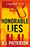 Honorable Lies (Titus Black #6)