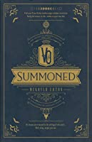 Summoned (The Demon Summoner Trilogy)