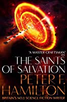 The Saints of Salvation (The Salvation Sequence #3)