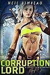 Corruption Lord (A GameLit Harem Fantasy)
