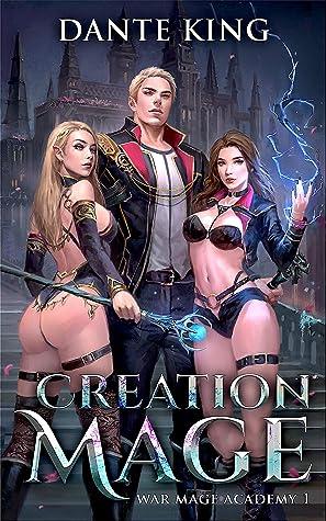 Creation Mage