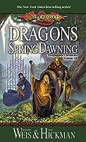 Dragons of Spring Dawning (Dragonlance: Chronicles, #3)