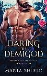 Daring The Demigod (Order Of Olympus #0.5)