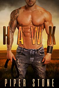 Hawk (Montana Bad Boys #1)