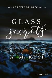 Glass Secrets (Shattered Cove Series, #2)