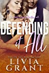 Defending It All (The Punishment Pit, #5)