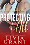 Protecting It All (The Punishment Pit, #6)