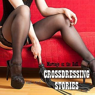 Stories crossdresser The Neighbour
