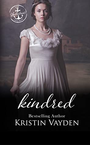 Kindred (The Salvation Society)