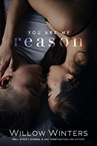 You Are My Reason (You Are Mine, #1)