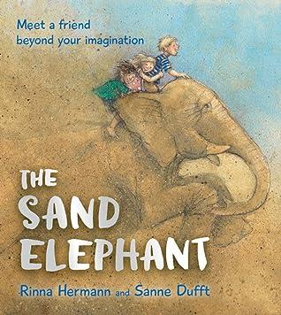 The Sand Elephant by Rinna Hermann