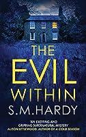 The Evil Within (Dark Devon Mysteries Book 1)