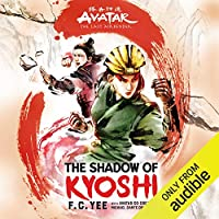 The Shadow of Kyoshi (The Kyoshi Novels, #2)