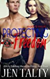 Protecting Freedom (Special Forces: Operation Alpha / Search & Rescue Book 4)