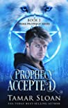 Prophecy Accepted (Prime Prophecy #2)