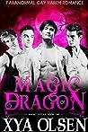 Magic of Dragon (Magic of Four #1)