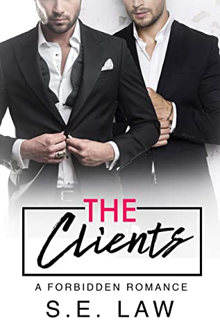 The Clients (Forbidden Fantasies #5)