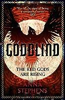 Godblind (The Godblind Trilogy, #1)