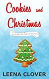 Cookies and Christmas (Pelican Cove Cozy Mystery #12)